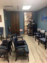 Chicago Heights, Olympia Fields, IL 60461 Podiatry Clinic