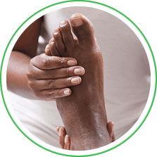 Diabetic Foot Care in the Chicago Heights, Olympia Fields, IL 60461 area