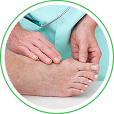 Bunions Treatment & Recovery in the Chicago Heights, Olympia Fields, IL 60461 area