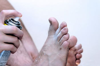 athletes foot treatment in the Chicago Heights, Olympia Fields, IL 60461 area