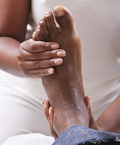diabetic foot treatment in the Chicago Heights, Olympia Fields, IL 60461 area