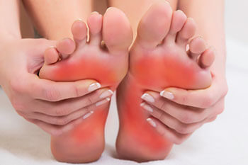 Foot pain treatment in the Chicago Heights, Olympia Fields, IL 60461 area