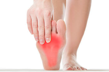 plantar fasciitis treatment in the Chicago Heights, Olympia Fields, IL 60461 area